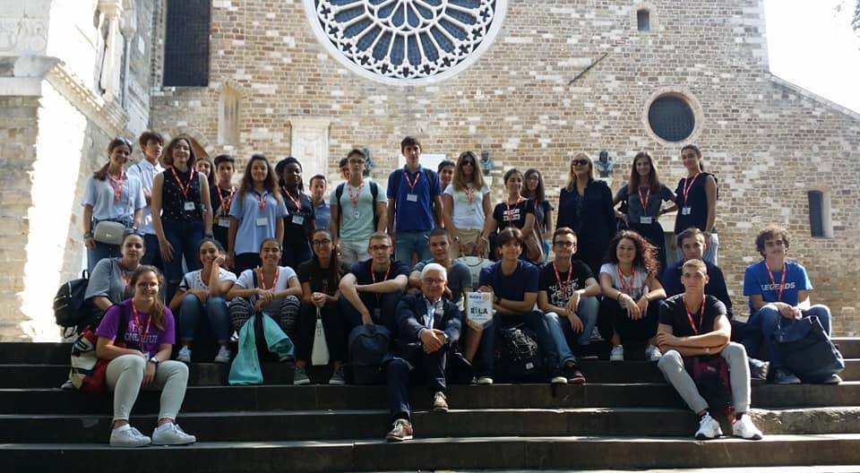 Rotary per i Giovani  – Ryla 2018