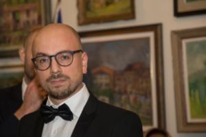 Matteo Crisci