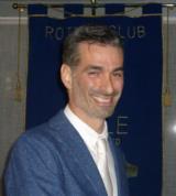 Federico Zugno: nuovo socio del Rotary Club Noale dei Tempesta!